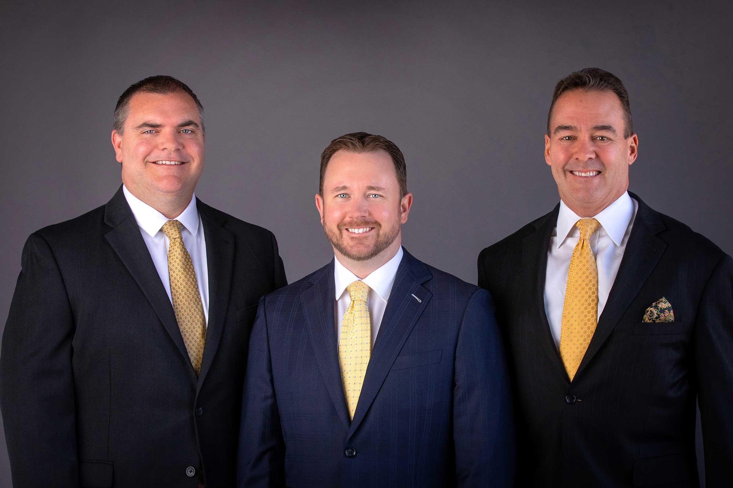 Goyette, Ruano & Thompson   GRT Law Partners